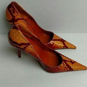 Michael Antonio High Heels